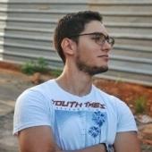Rayner Vieira