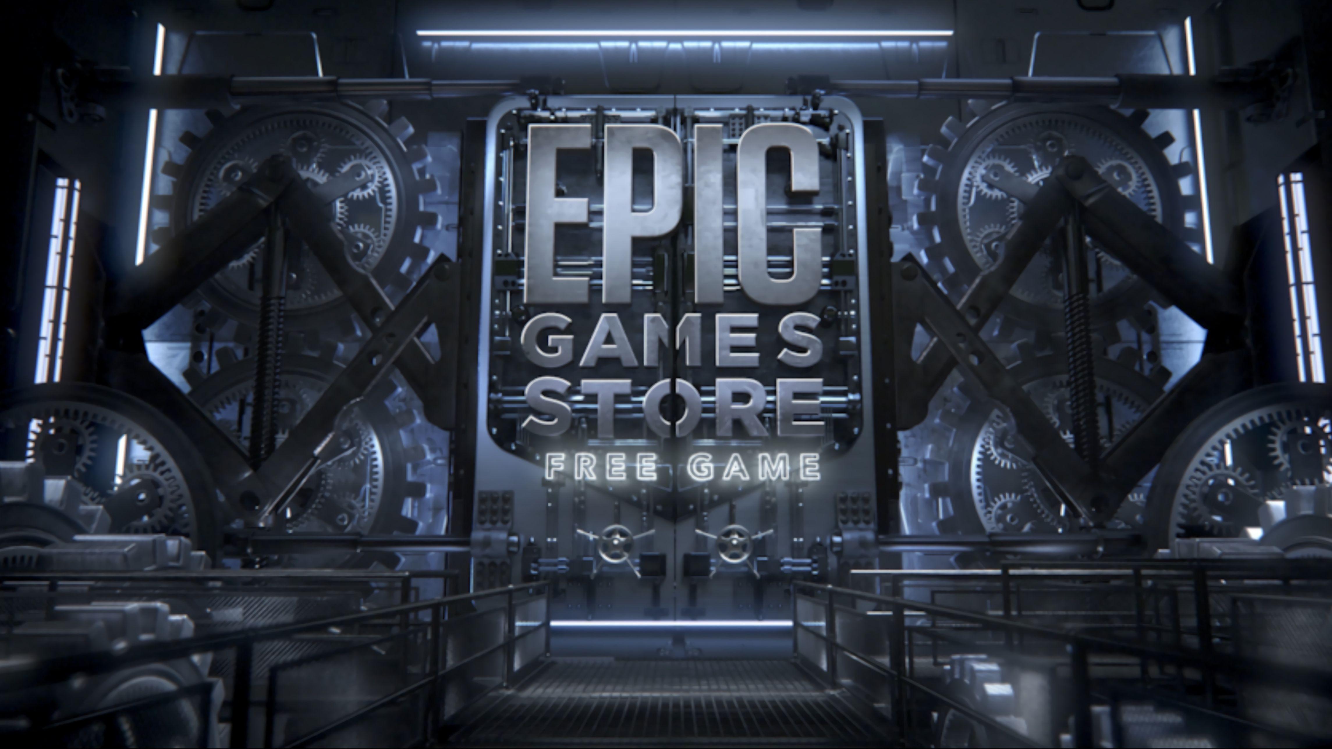 VAZOU!!! Os próximos jogos que estarão gratuitos na Epic Games Store