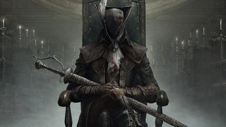 Bloodborne pode ser o próximo jogo do PS4 a chegar ao PC