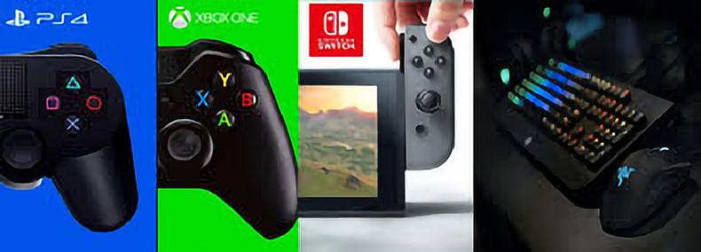 As datas de lançamentos dos videojogos para 2020