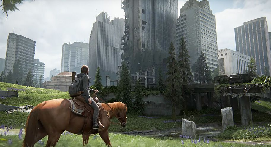 The Last of Us Parte 2: Novo vídeo mostra gameplay inédito!