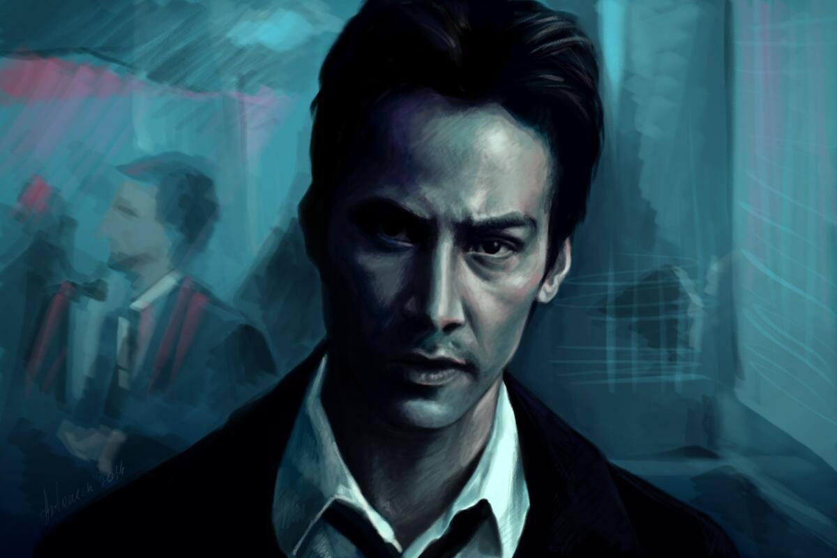 Constantine 2′: Sequência com Keanu Reeves seria para maiores e teria Jesus Cristo