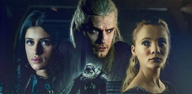Netflix anuncia 'Blood Origin', série derivada de 'The Witcher'