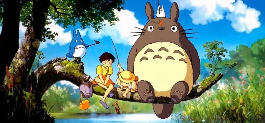 8 filmes do estúdio Ghibli que você não pode morrer sem assistir
