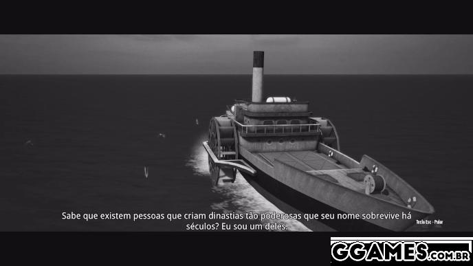 Tradução Tropico 5: Complete Collection PT-BR