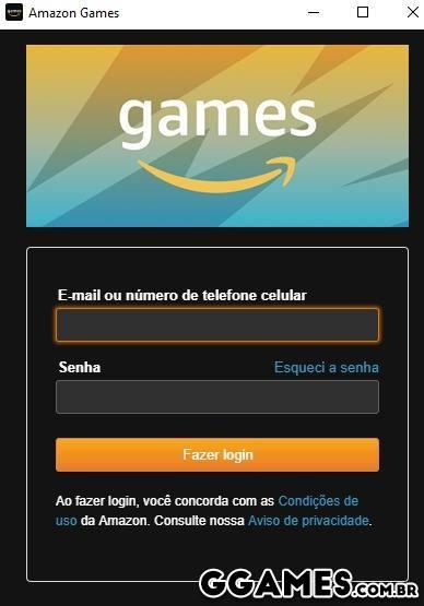 Amazon Games - Prime Gaming
