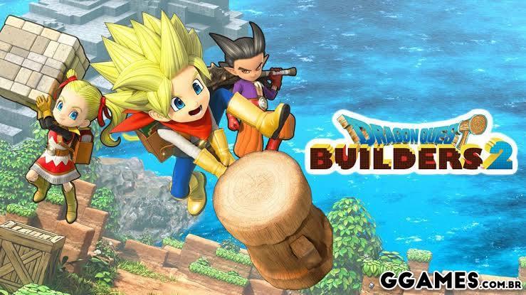 Trainer Dragon Quest Builders 2 (WINDOWS STORE) {MRANTIFUN}