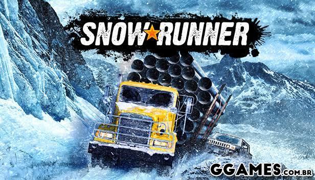 Trainer SnowRunner (WINDOWS STORE) {MRANTIFUN}