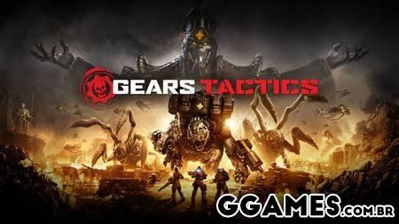 Trainer Gears Tactics (STEAM) {MRANTIFUN}