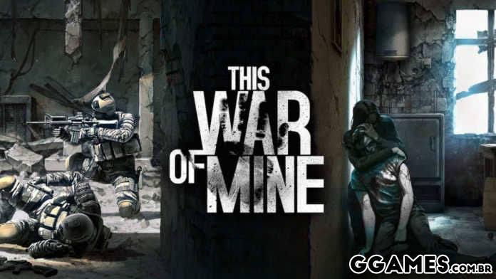 Trainer This War of Mine {MRANTIFUN}